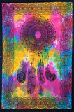 DREAMCATCHER TAPESTRY POSTER SIZE MULTI