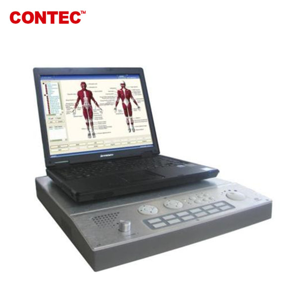 CONTEC CMS6600B PC based 4-Channel EMG/EP system Machine,Evoked Electromyography - contechealth