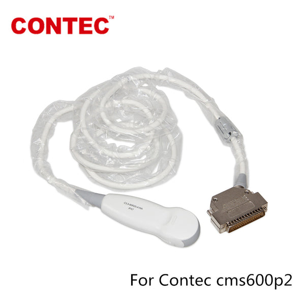 Micro-Convex Cardiac Probe For CMS600P2/ VET Portable Ultrasound Scanner Machine - contechealth