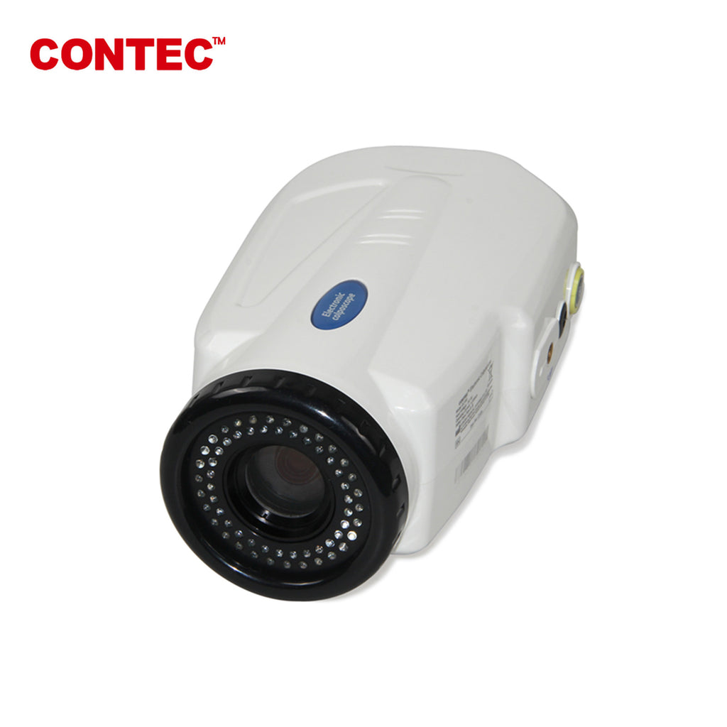 CONTEC EC100 Electronic Colposcope,Software,SONY imaging System,Video output - contechealth