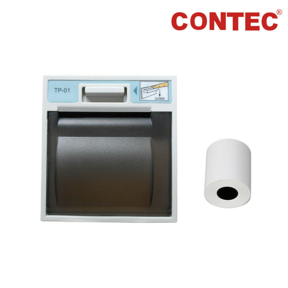 Thermal Printer Recorder& Paper For CONTEC Patient Monitor CMS6000/CMS8000