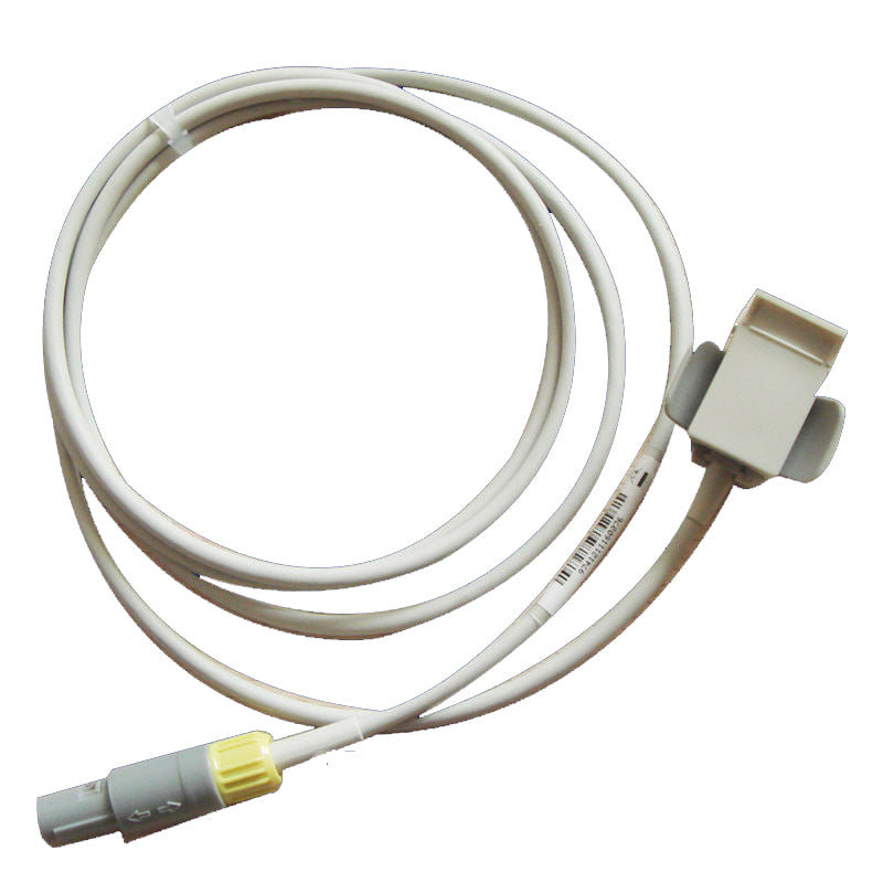 CONTEC New Child SpO2 Probe Reusable Sensor For CMS7000/ CMS8000 Patient Monitor - CONTEC