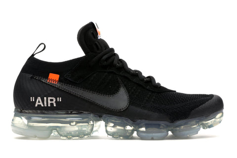 OFF-WHITE x Nike Air Vapormax 2.0 - The Hype Hotel