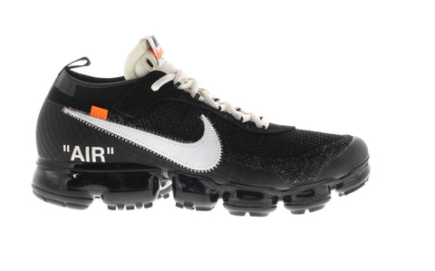 OFF-WHITE x Nike Air VaporMax - The Hype Hotel