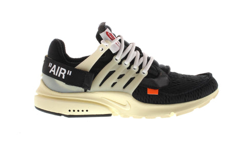 OFF-WHITE x Air Presto 'The Ten' - The Hype Hotel
