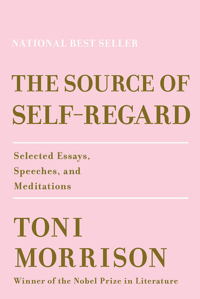 The Source of Self Regard