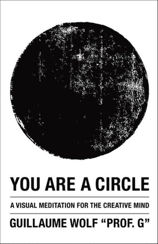 You are a Circle book