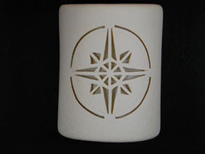 Compass Star-White-indoor-outdoor-114-350-400-90