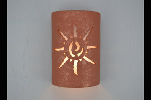 14'' Ancient Sun-Red Mica-indoor-outdoor-116 222 657 90