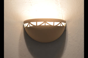 Small Bowl-Art Deco border-Antique White-indoor-120 743 404 91 lit