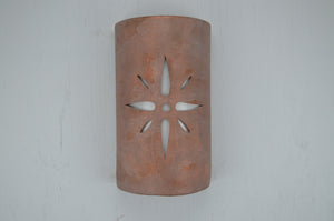 14'' Star-Copper Wash-closed top-117 246 680 90