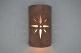 14'' Star-Copper Wash-closed top-lit1 -117 246 680 90