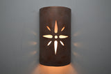 14'' Star-Copper Wash-closed top-lit2 -117 246 680 90