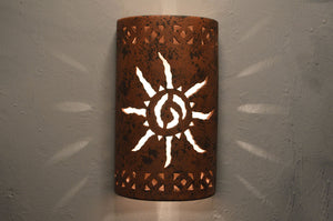 ancient sun-monterey-copper brick-southwest-indoor-outdoor