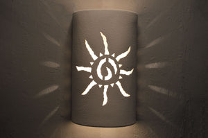 southwest Ancient Sun-white-indoor-outdoor-lit 116 222 401 90