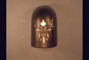 phoenix-anodized bronze-indoor