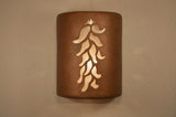 ristra-antique copper-indoor-outdoor-southwest