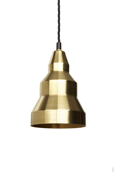 Sonny pendant light BRASS
