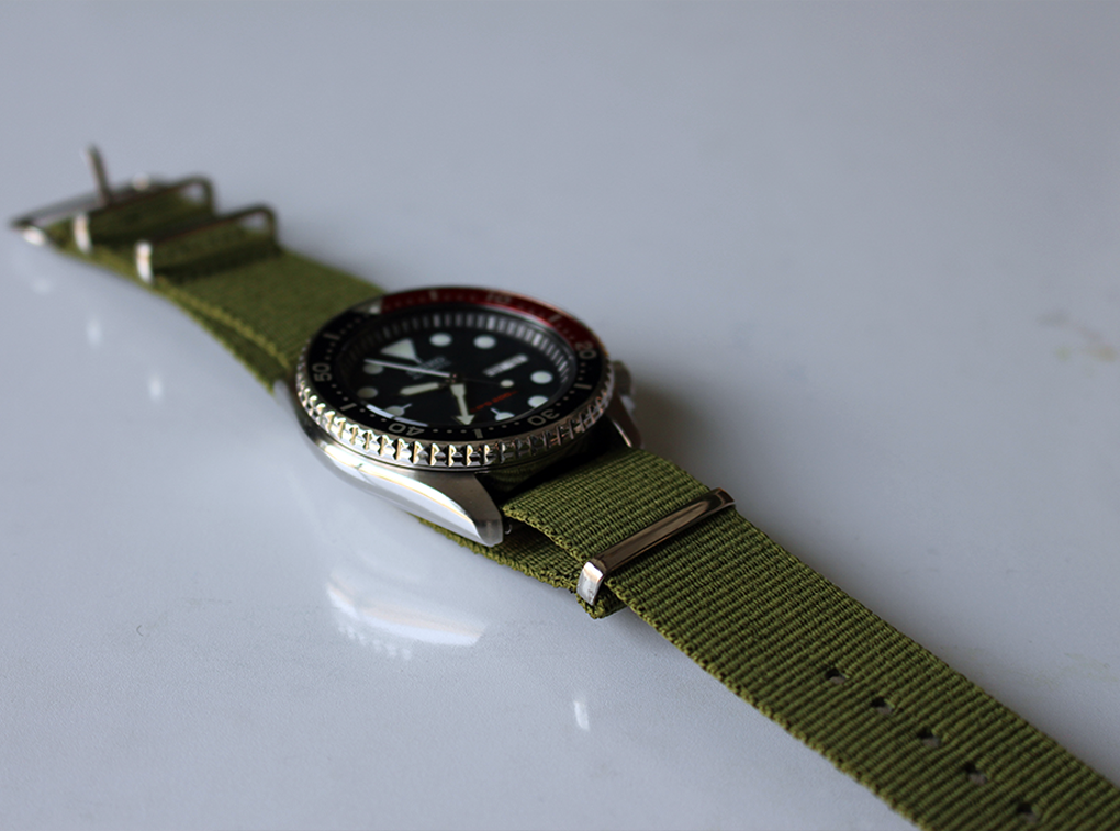 How to Install Your Watch Band?