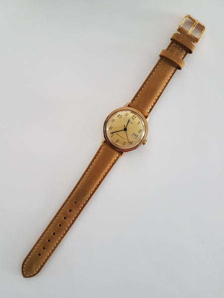 "1960's Timex Manual Wind ""SOLD"""