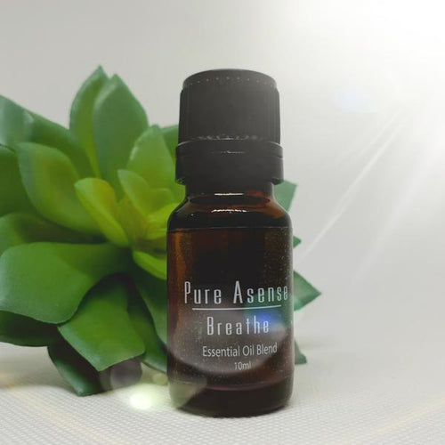 Breathe - Essential Oil Blend