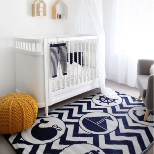 Kids Rug - Indoor/Outdoor