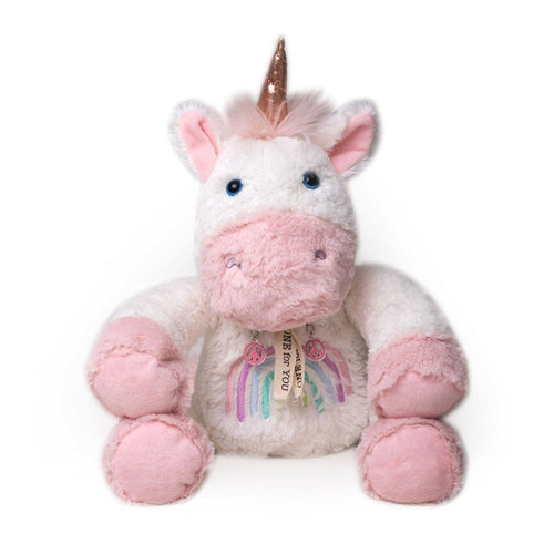 Plush Toys Australia | Yasmine Unicorn Best Mate