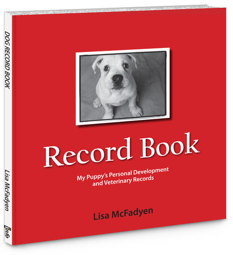 Book - Puppy Records