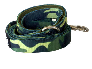 Drill Sergeant - Dog Collar, Walking Lead,