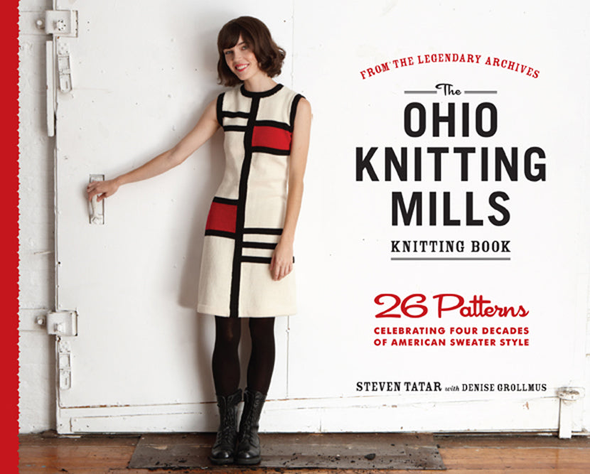 ...The Ohio Knitting Mills Knitting Book