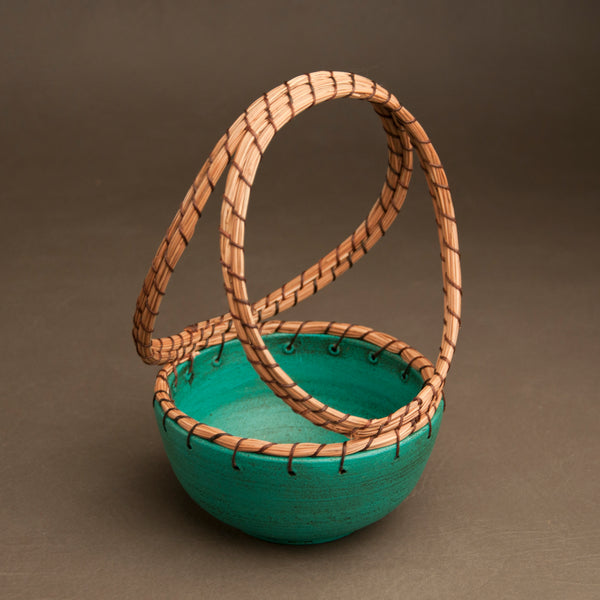 basket in assorted colors
