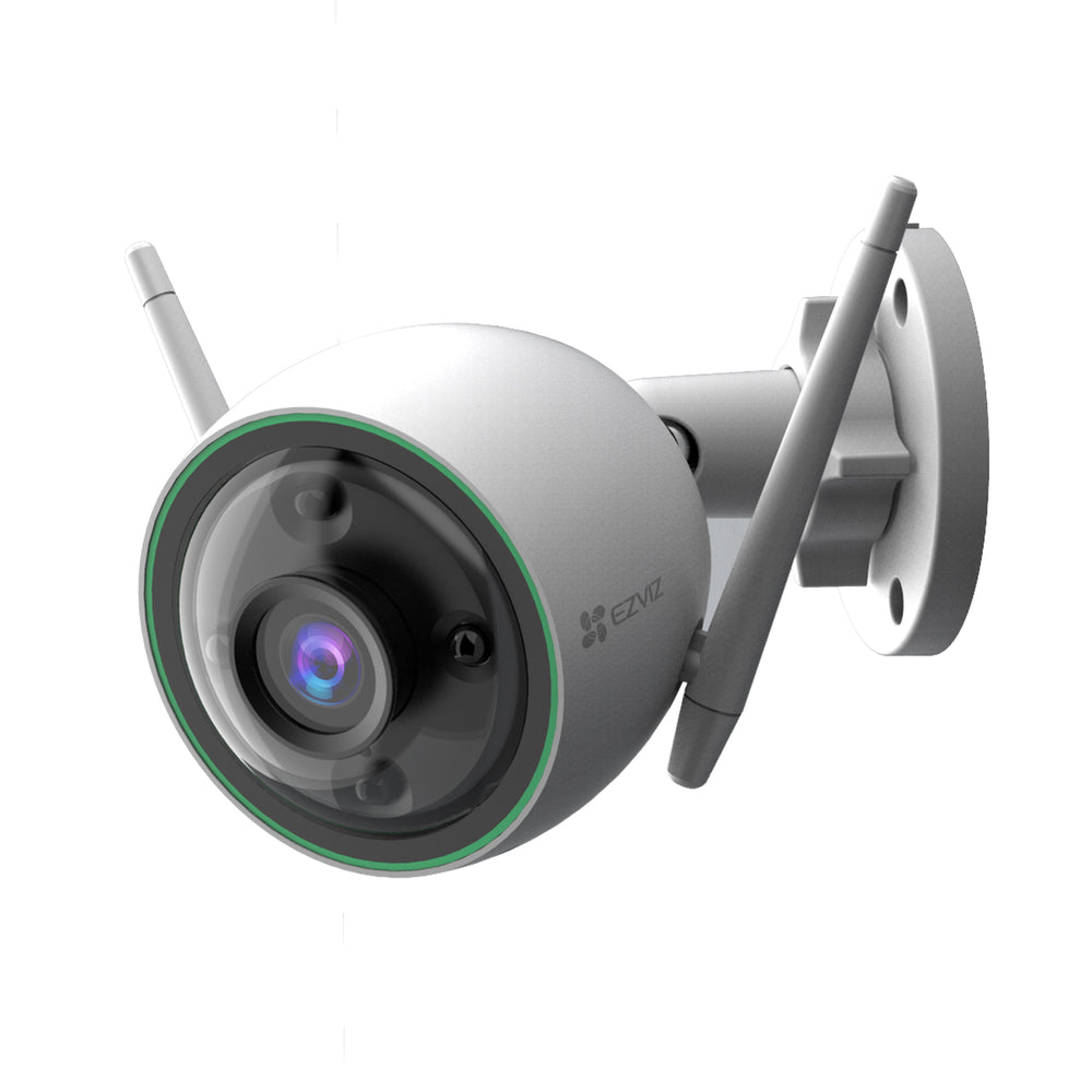 Image of EZVIZ C3N 1080p Outdoor Smart Wi-Fi Security Camera with Three Night Vision Modes