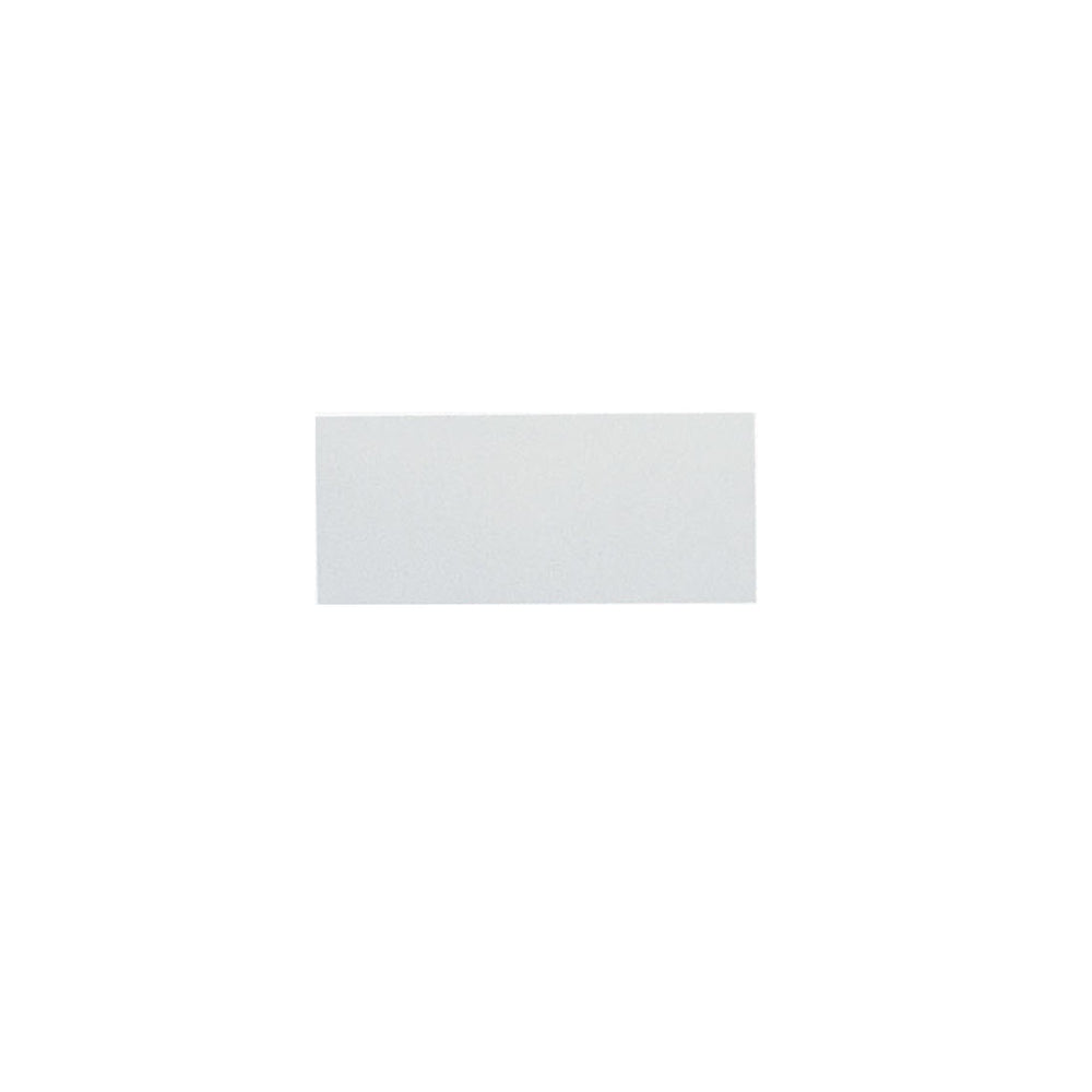 """Image of Supremex Security Commercial Envelopes - Tinted Grey Lining - #8 - 24 lb. - 3 5/8"""" x 6 1/2"""" - White - 1000 Pack"""