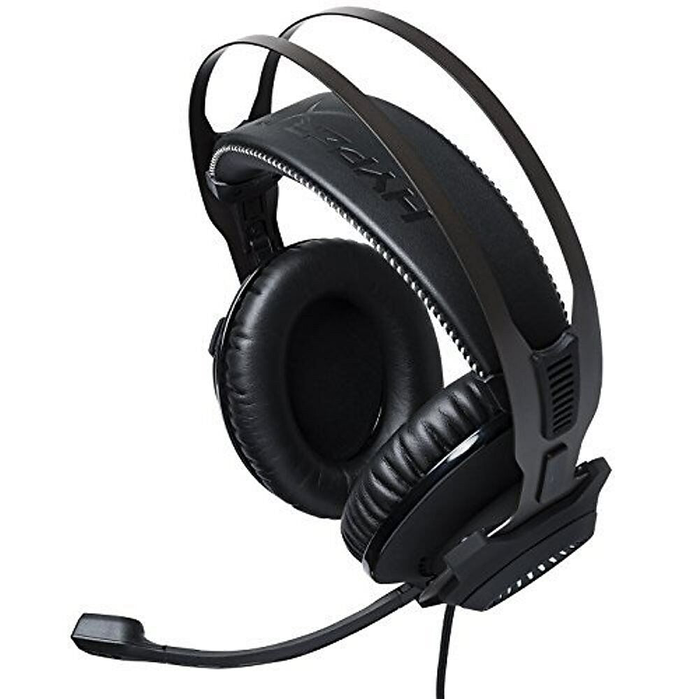 Hyperx Cloud Revolver S Gaming Headset With Dolby 7 1 Surround Sound Staples Ca