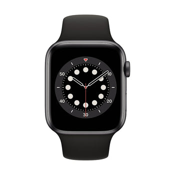 Total saving $98.01 for Apple Watch 6 44mm — 10% using discount code plus PRICE MATCH at Walmart