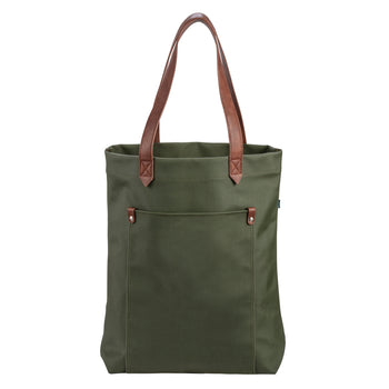 General Tote Bag , Green