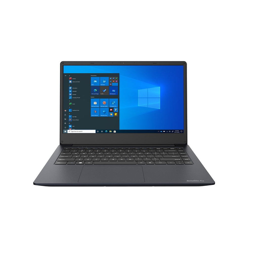 """Image of Dynabook Satellite Pro C40-H 14"""" Notebook - 1.30 GHz i7-1065G7 - 512GB SSD - 8GB DDR4 RAM - Windows 10 Home"""