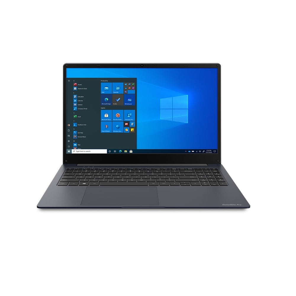 """Image of Dynabook Satellite Pro C50-H 15.6"""" HD, 10th Generation Intel Core i3-1005G1 3.4 GHz, 8 GB DDR4, 256 GB SSD, Windows 10 Home"""