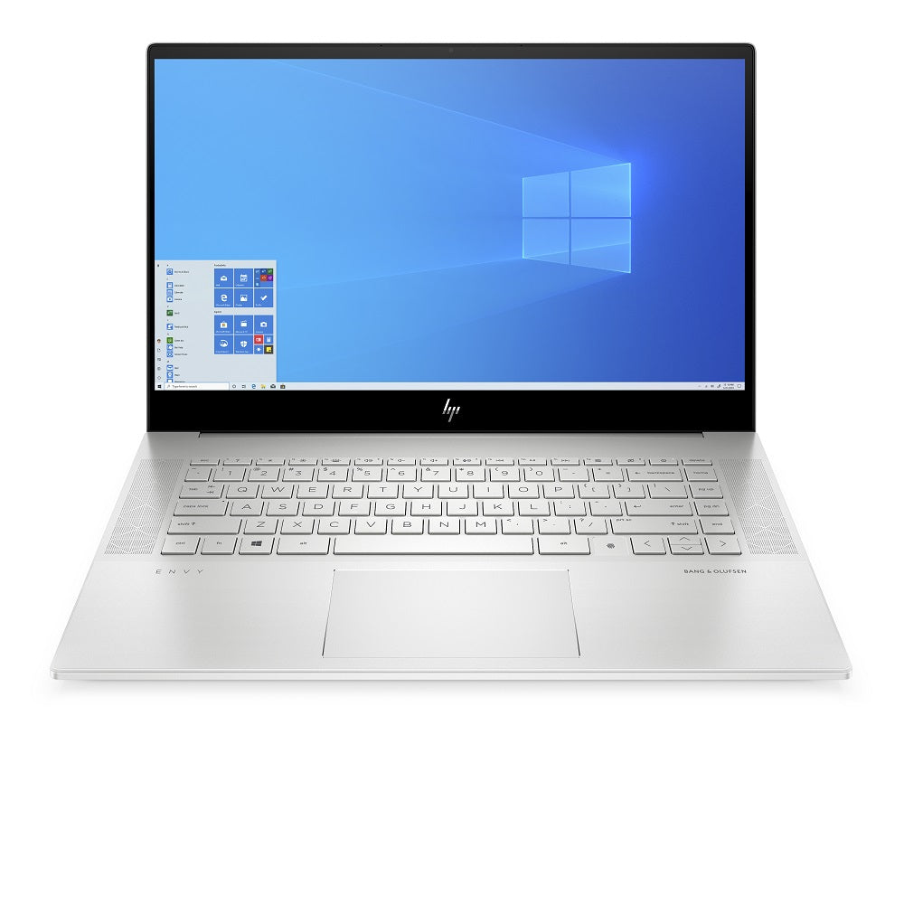 Image of HP ENVY 15-ep0020ca 4K Touchscreen 15.6-inch Laptop, Intel Core i9-10885H, 1 TB SSD, 32 GB DDR4, Windows 10 Home