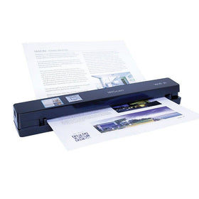 PC and Mac Black IRIScan Anywhere 5 WiFi Document Image Portable Mobile Color Scanner