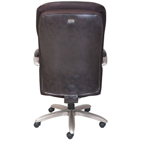 Serta Smart Layers Hensley Big And Tall Executive Chair Brown Staples Ca