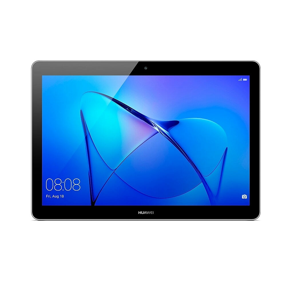 Huawei Mediapad T5 10 Agassi W09 10 1 Tablet Android 8 0 Oreo 16 Gb Staples Ca