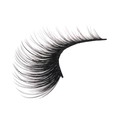 Eye Lashes Extension (3 Pieces)