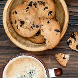 Chocolate Chip Cookie Flavored Coffee