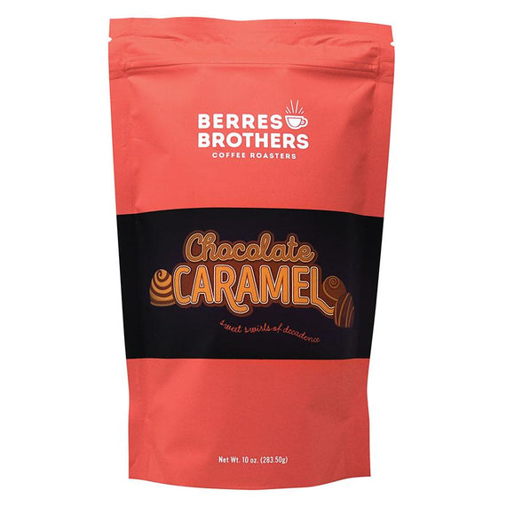 Chocolate Caramel Flavored Coffee