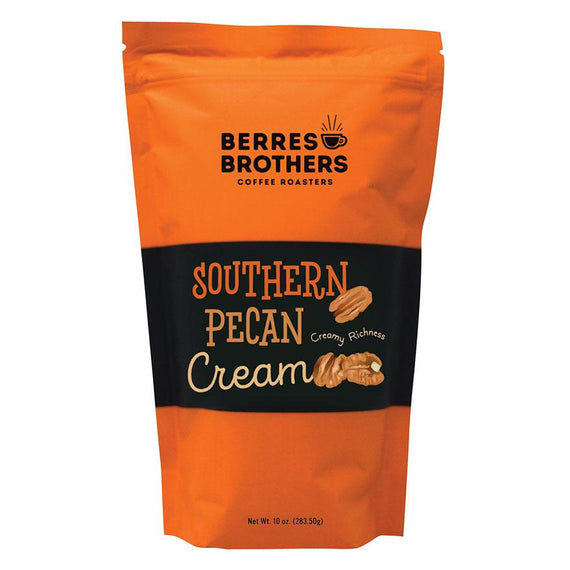 Southern Pecan Cream Flavored Coffee