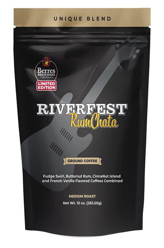 Riverfest RumChata Flavored Coffee