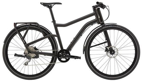 Cannondale Contro 3 City Urban Bike 2017