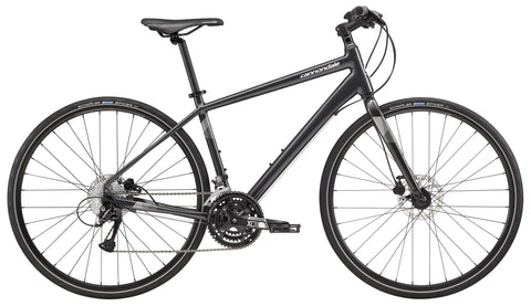 Cannondale Quick Disc 5 Urban Fitnessbike 28 2018