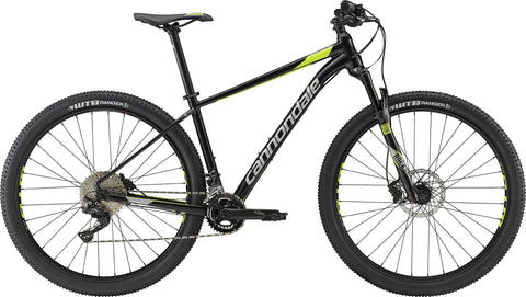 Cannondale Trail 2 Hardtail Mountainbike MTB 29 2018